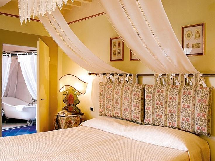 Classic Room Il Falconiere - Cortona