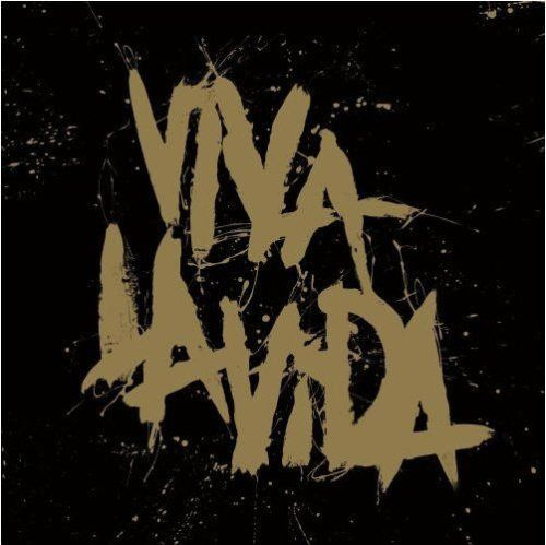 Coldplay Viva La Vida Prospekt's March Edition Album Cover ...