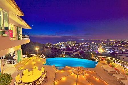 Casa Yvonneka , Wish I had family here...