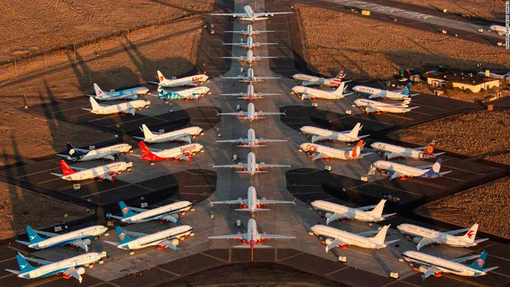 boeing stock news articles