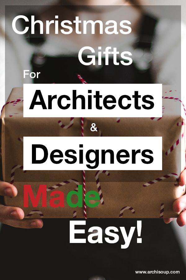 Christmas Gifts For Architects Designers Gift For Architect Architecture Gifts Unique Christmas Gifts
