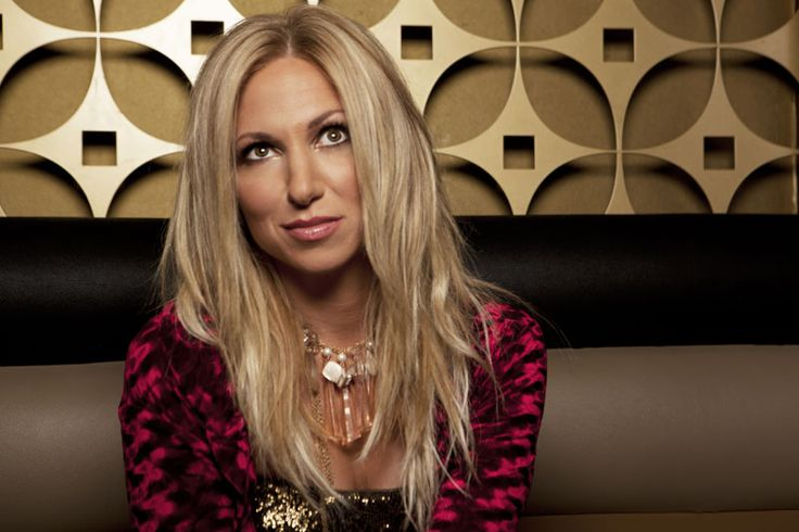 Pop Superstar Debbie Gibson Remembers The 80s