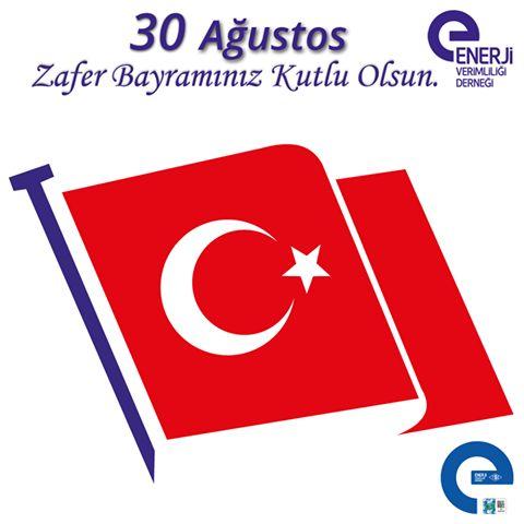Arkadaşlar 30 Ağustos Zafer Bayramımız Kutlu Olsun! #30Ağustos #ZaferBayramı #nicemutlubayramlara