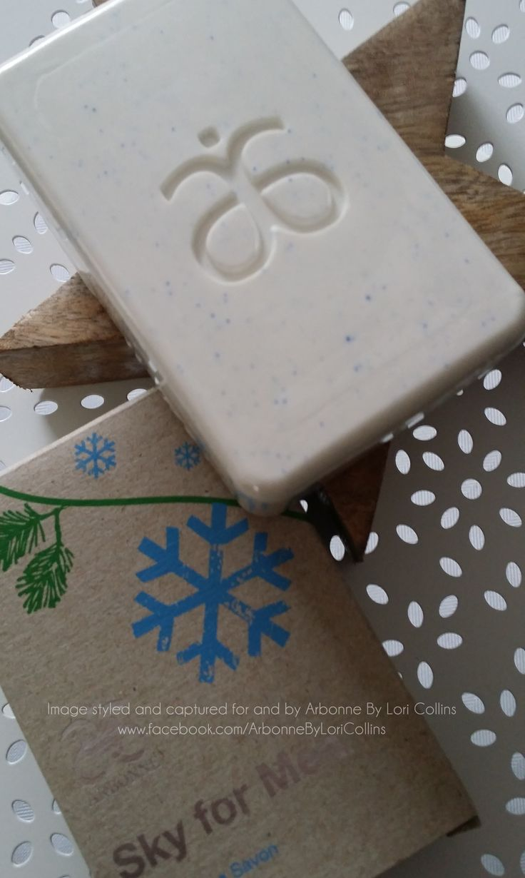 Sky for Men Soap Bar this Christmas is a quick and easy solution for a Christmas Present that may be a little tricky!