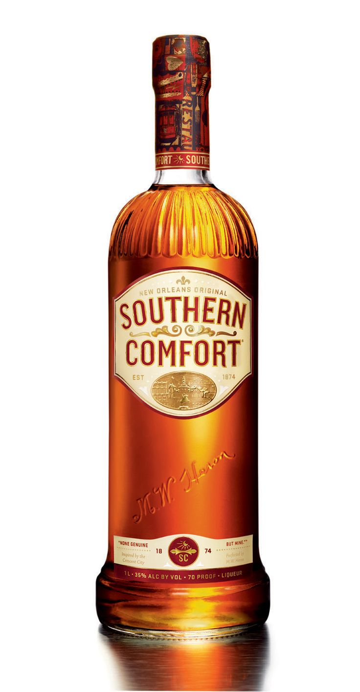 Southern Comfort Alcohol Food Recipes