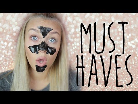 Meine ALL TIME Must-Have Produkte ♡ | Dagi Bee - YouTube