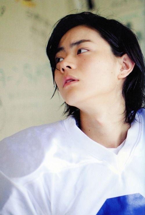 Masaki Suda My Baby Boy