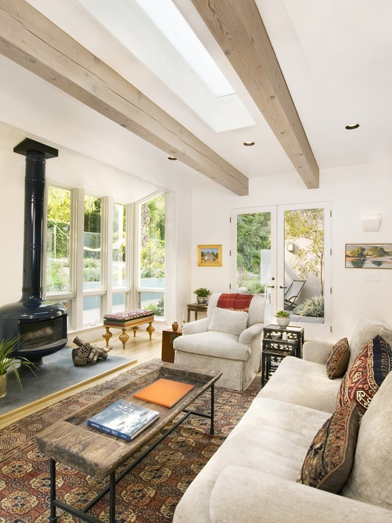 Ethnic Living Room Design, Pictures, Remodel, Decor and Ideas - page 9