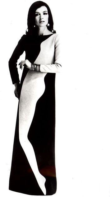 Yves Saint Laurent, 1966