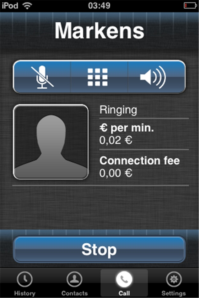 Just4Call+ - Get it now!