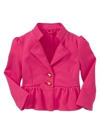 Baby Clothing: Toddler Girl Clothing: Jewel Box | Gap