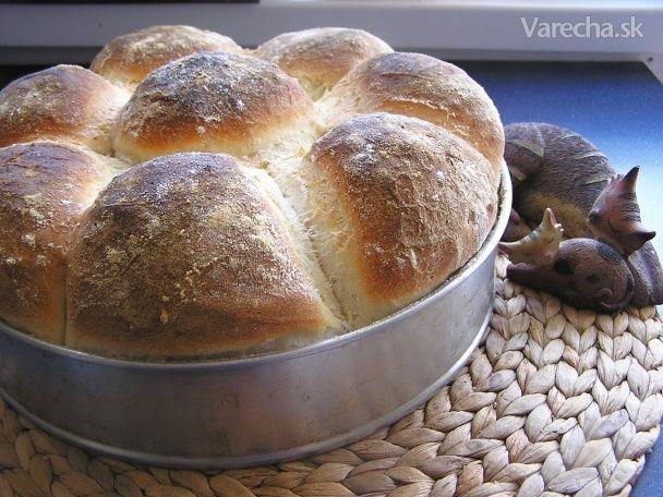 Pivný chlieb (fotorecept)