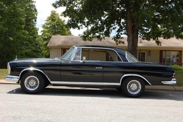 Mercedes W111  250SE  1966250Se 1966, 250Se Coupe, W111 250Se, Mercedes Benz 250Se