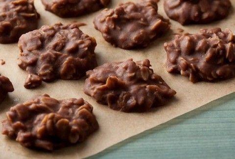 Τα πιο εύκολα και νόστιμα μπισκότα που δοκιμάσατε ποτέ!!! – Με κακάο και ΧΩΡΙΣ ψήσιμο!!!