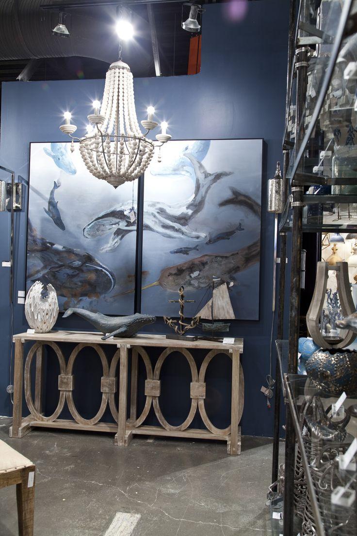 Mercana Showroom