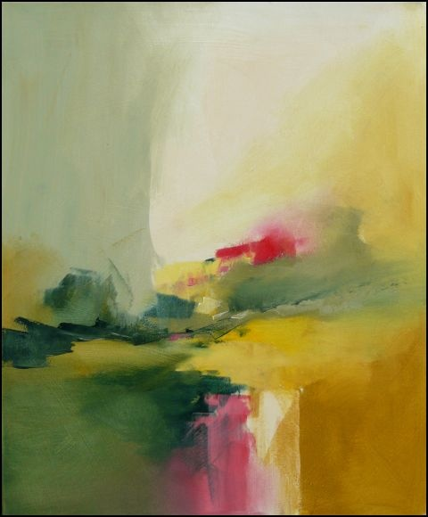 Matinée brumeuse by Gerard Mursic