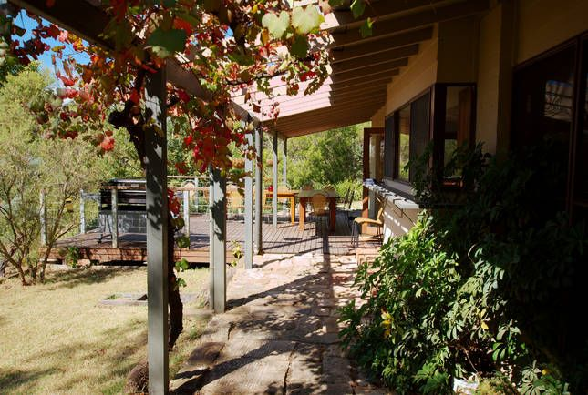 Cicada Country House | Hunter Valley, NSW | Accommodation