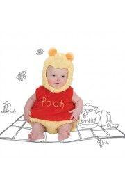 Disney Bebek Winnie the Pooh Kıyafeti