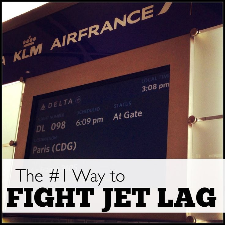 Fight jet lag by scheduling a guided tour for your first day. #JetLag #Travel www.TheHungryTravelerBlog.com