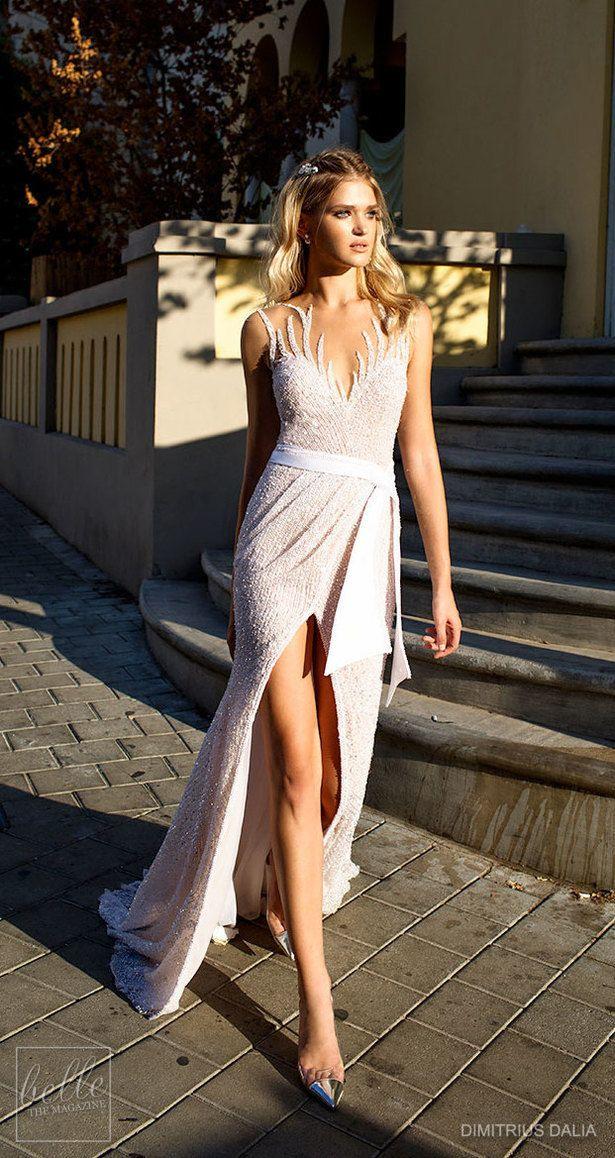 9183269fc81 Dimitrius Dalia Wedding Dresses 2017 - Tel Aviv Collection  weddingdresses   weddinggowns  bridaldress  bride  bridal  bridalgown  brides  weddings