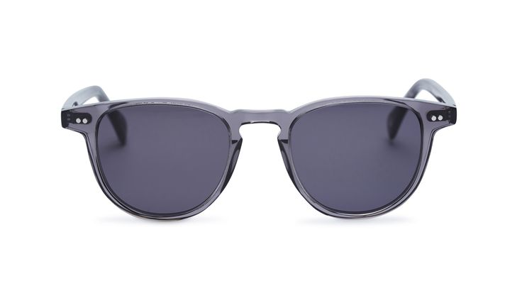 Campbell - Slate / Grey Lens from Pacifico Optical