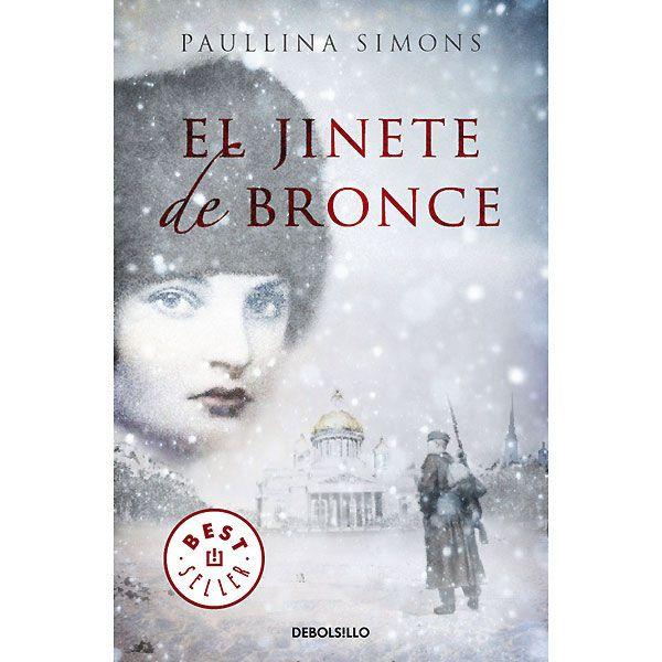El Jinete De Bronce (1er Libro De La Trilogia)