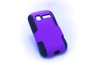 Carcaza con goma protectora Alcatel One Touch C1 Pop — HighTeck Store