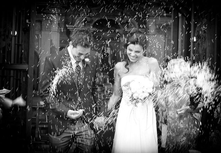 Rito matrimoniale: Cerimonia religiosa, Cerimonia civile, Cerimonia concordataria, Cerimonia Blessing