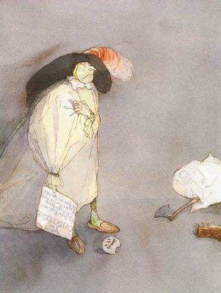 Lisbeth Zwerger Illustrator
