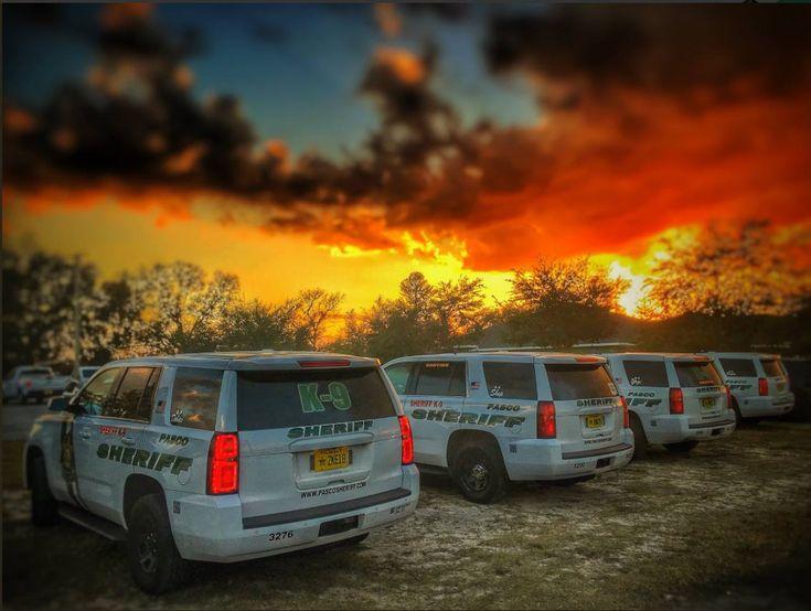 Pasco County, Florida, Pasco County Sheriff Department K9