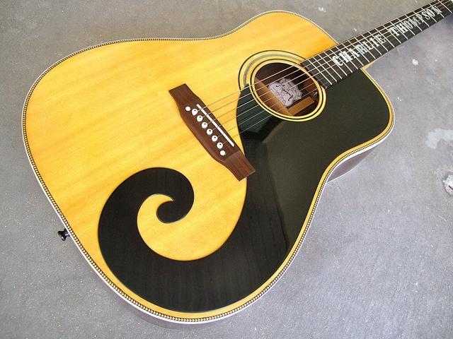 bakelite pickguard acoustic guitars guitar acoustic guitar guitar design. Black Bedroom Furniture Sets. Home Design Ideas