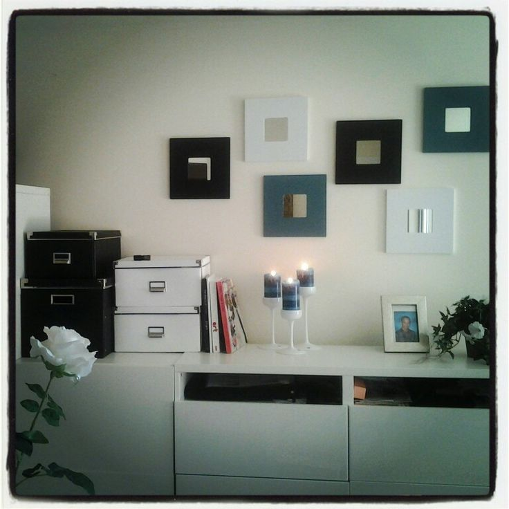 A wall piece I'm working on at home :) #decorating on a budget