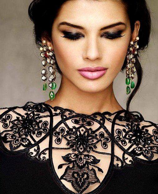 #accessories, Big Earings, Earrings,