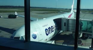 Laatste aankomst Malaysia Airlines Melbourne A330-300