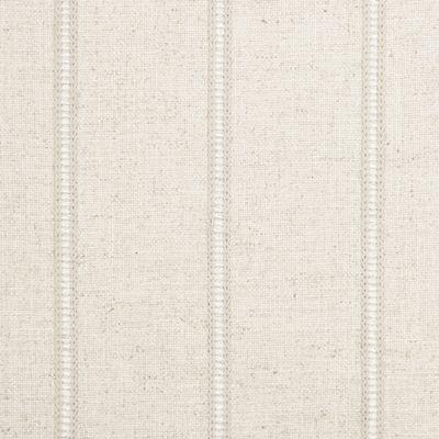 Carmen Oatmeal 31% Cott/31% Visc/19% Lin/19% Poly 138cm |Vertical Stripe…