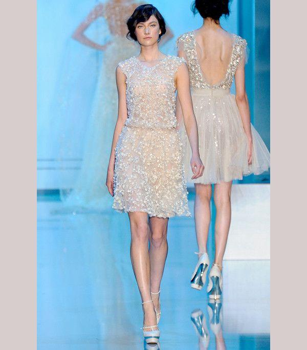44 best operation short wedding dress images on Pinterest | Wedding ...