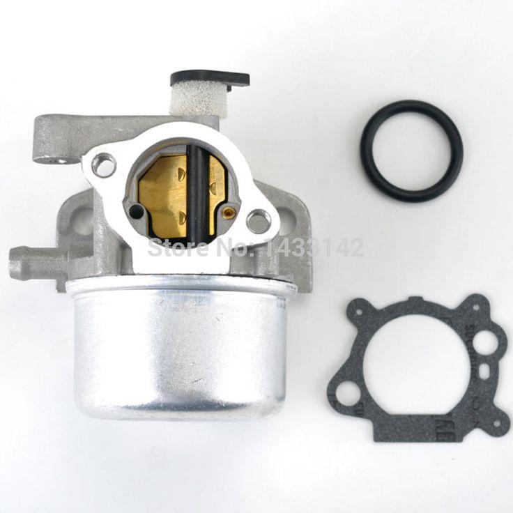 $21.50 (Buy here: https://alitems.com/g/1e8d114494ebda23ff8b16525dc3e8/?i=5&ulp=https%3A%2F%2Fwww.aliexpress.com%2Fitem%2FCarburetor-for-Briggs-Stratton-794304-796707-799866-790845-799871-Toro-Craftsman-Carb-Lawn-Mower-New%2F32687152590.html ) Carburetor for Briggs & Stratton 794304 796707 799866 790845 799871 Toro Craftsman Carb Lawn Mower New for just $21.50