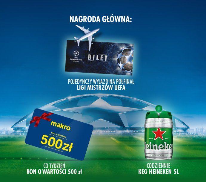 #konkurs #e-konkursy #uefa #pilkanozna #smolar #makro #loteria #konkursy promocyjne #heineken  https://www.e-konkursy.info/konkurs/loteria-heineken-w-makro-18.html