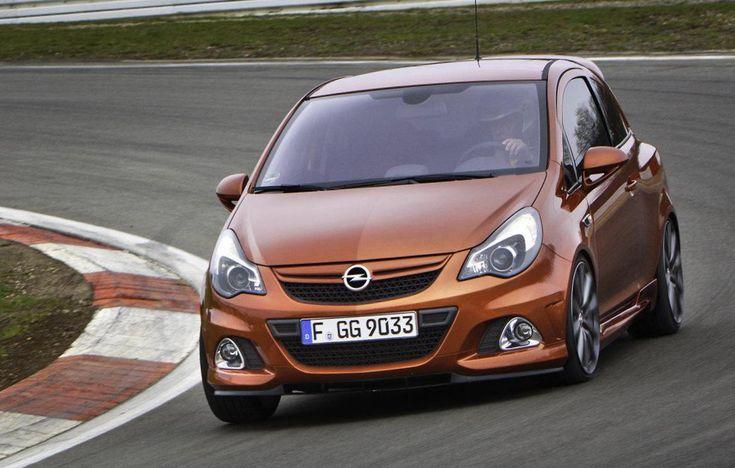 Corsa OPC Opel price - http://autotras.com
