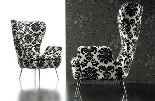 Best 25+ Black and white chair ideas on Pinterest | Black ...