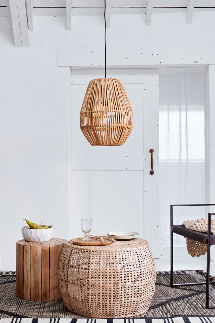 French Cane Coffee Table in 2020 Coffee table, Coffee