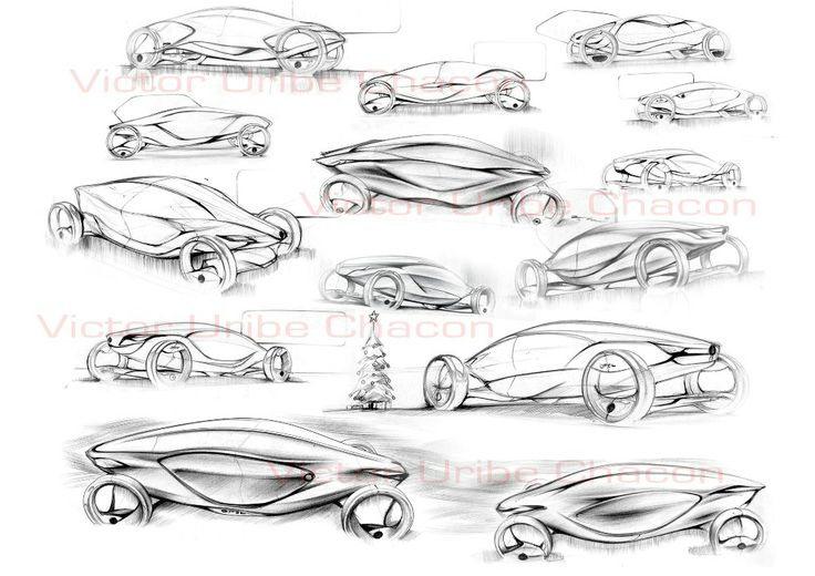 how to become an automobile designer