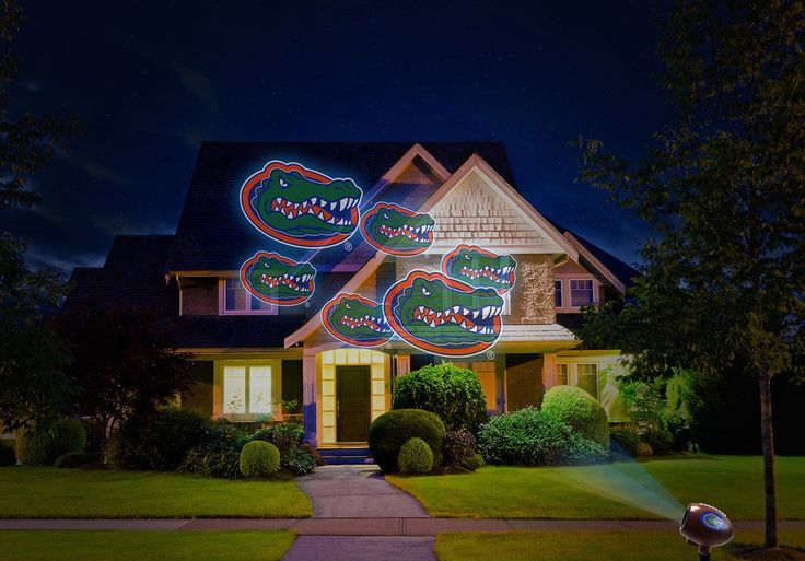 Florida Gators Team Pride Light