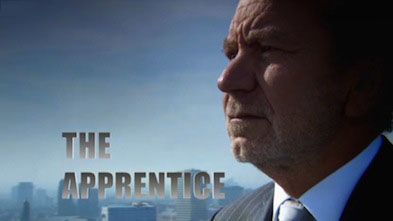 """The Apprentice is a British reality television series in which a group of aspiring young businessmen and women compete for the chance to win a £100,000-a-year job as an apprentice to the British business magnate Lord Sugar (previously known as """"Sir Alan Sugar"""")."""