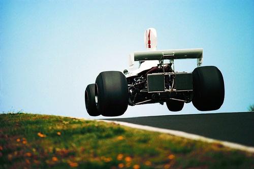 James Hunt, Hesketh Racing, Nürburgring Nordschleife, German Grand Prix 1975