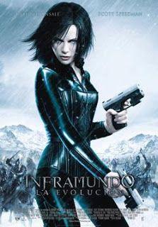 Inframundo 2: La Evolución (2006) Online Español Latino - Peliculas Flv