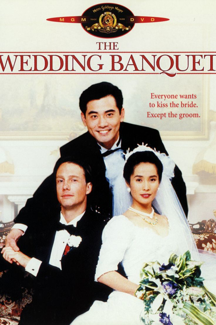 Laura steele tom griswold wedding - Image Result For Wedding Banquet Movie