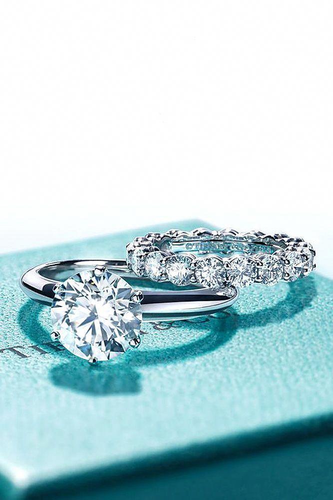 Fine Halo Engagement Rings Haloengagementrings Tiffany Engagement Ring Top Engagement Rings Tiffany Wedding Rings
