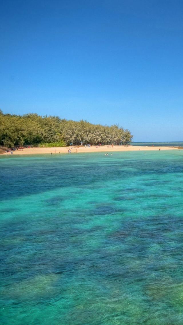 Green Island, Vacation, Cairns, Queensland, Australia