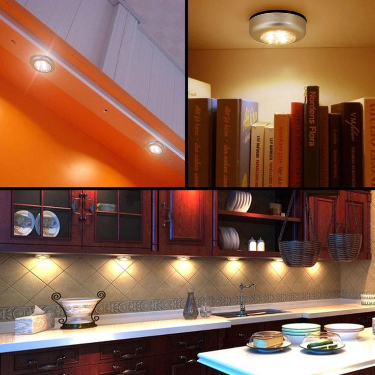 Best 25 Battery Cabinet Lights Ideas On Pinterest  Battery Cool Kitchen Lighting Under Cabinet Inspiration